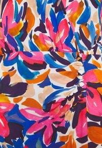 NAF NAF - LETE - Maxi dress - multi-coloured - 2