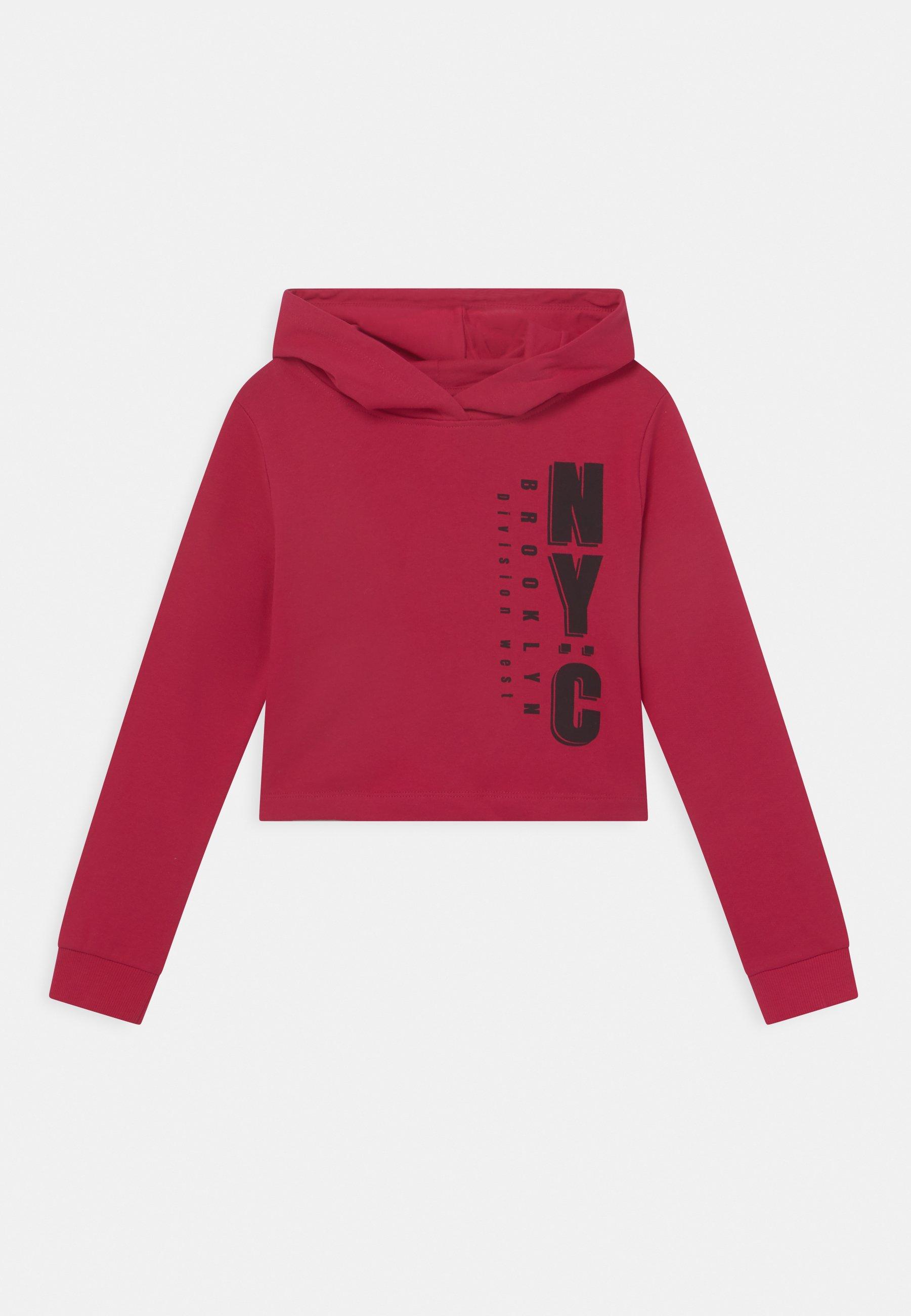 Enfant NKFVIALA CROPPED  - Sweatshirt