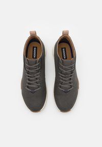Madden by Steve Madden - HELLIX - Sneakersy wysokie - grey - 3