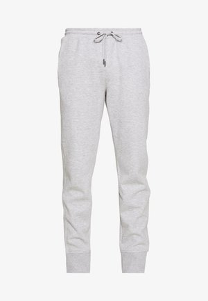 Pantaloni sportivi - heather grey