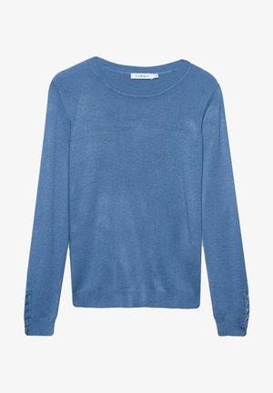 Maglione - jeans