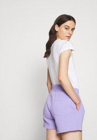 Polo Ralph Lauren - ATHLETIC - Shorts - cruise lavendar - 4