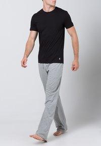 Polo Ralph Lauren - 2 PACK - Undershirt - polo black - 0