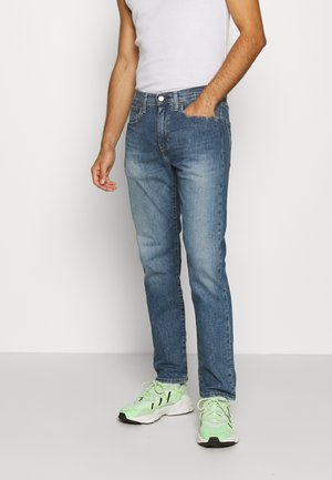 502 TAPER - Jeans Slim Fit - wagyu puddle