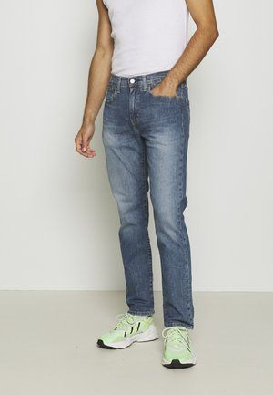 502 REGULAR TAPER - Jeans Tapered Fit - wagyu puddle