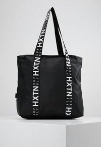 HXTN Supply - PRIME TOTE - Shoppingveske - black - 2