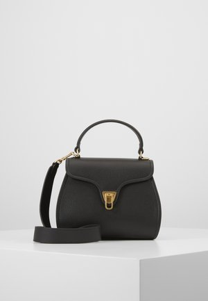 MARVIN  LADY BAG - Bolso de mano - noir