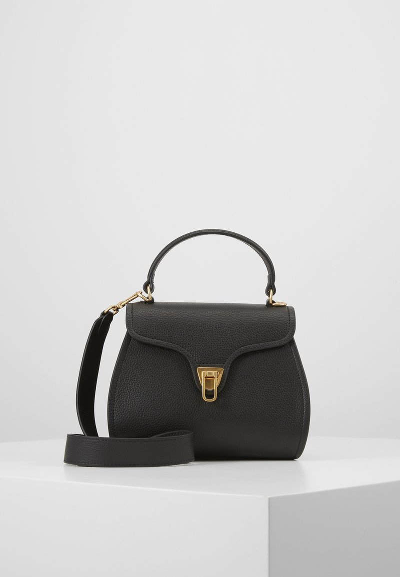 Coccinelle - MARVIN  LADY BAG - Handbag - noir