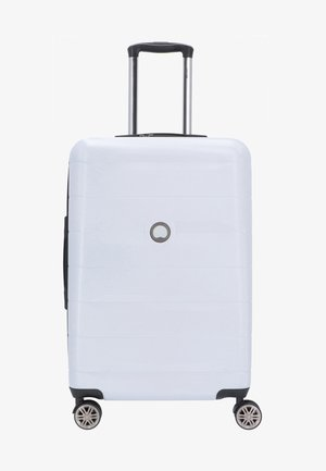COMETE  - Wheeled suitcase - silver grey
