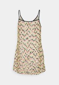 MANÉ - IDA DRESS - Cocktail dress / Party dress - cloud/multicoloured - 1
