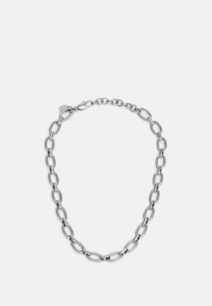 JAM NECKLACE - Ketting - silver-coloured