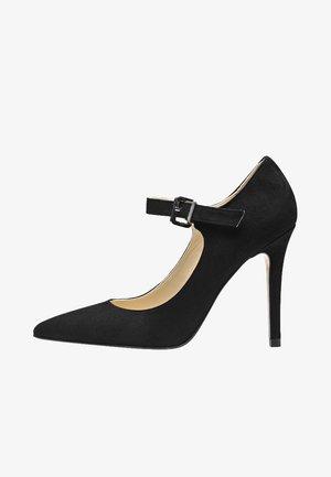 ALINA - High heels - black