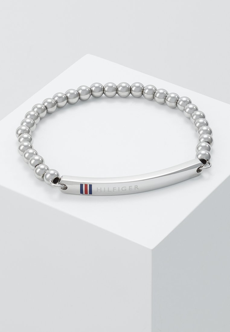 Tommy Hilfiger - Náramek - silver-coloured