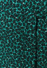 Esprit - Jersey dress - green - 2
