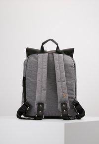 Spiral Bags - SOHO - Mochila - classic charcoal - 2