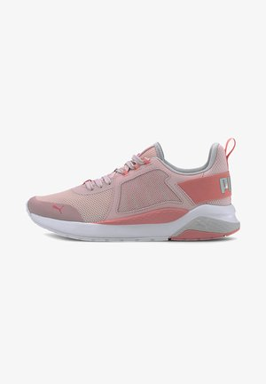 Sneakers basse - peachskin-salmon rose-gray