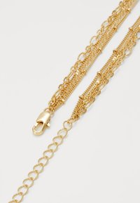 Pieces - PCMISSIMA COMBI NECKLACE - Necklace - gold-coloured - 1