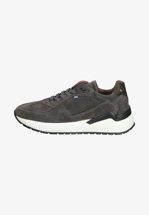 Sneakersy niskie - grey/stone