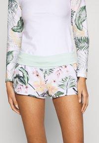 Roxy - ENDLESS - Bikini pezzo sotto - bright white - 0