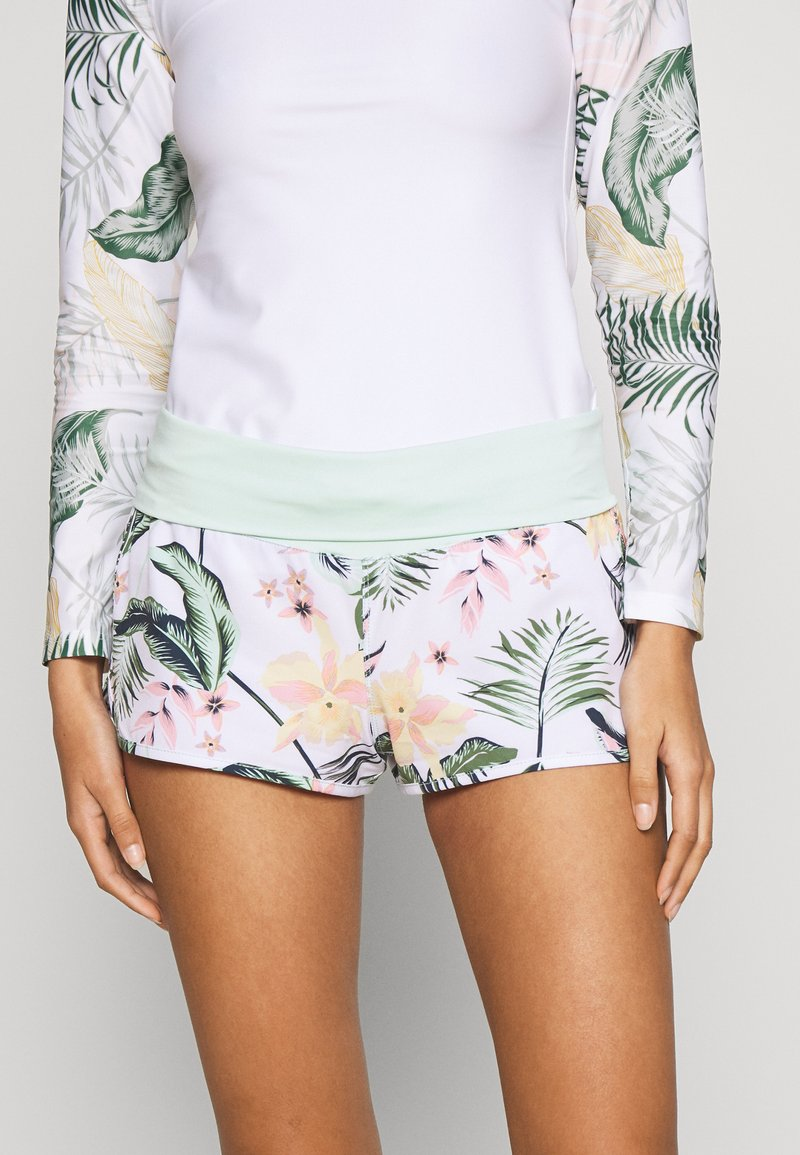 Roxy - ENDLESS - Bikini pezzo sotto - bright white