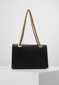 Coach - PARKER SHOULDER BAG - Handbag - ol/black - 2
