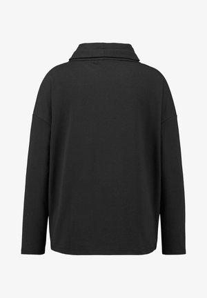 DAME - Sweatshirt - schwarz (15)
