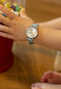 Cool Time - Watch - blau - 0
