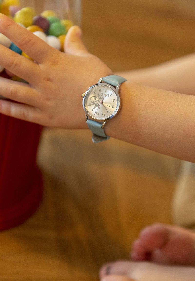 Cool Time - Watch - blau