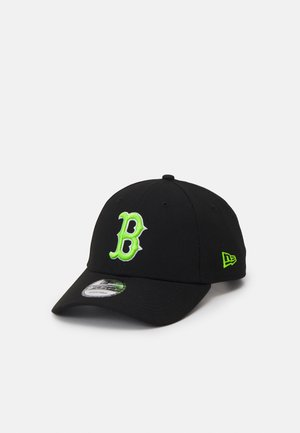 NEON PACK 9FORTY UNISEX - Caps - black/green