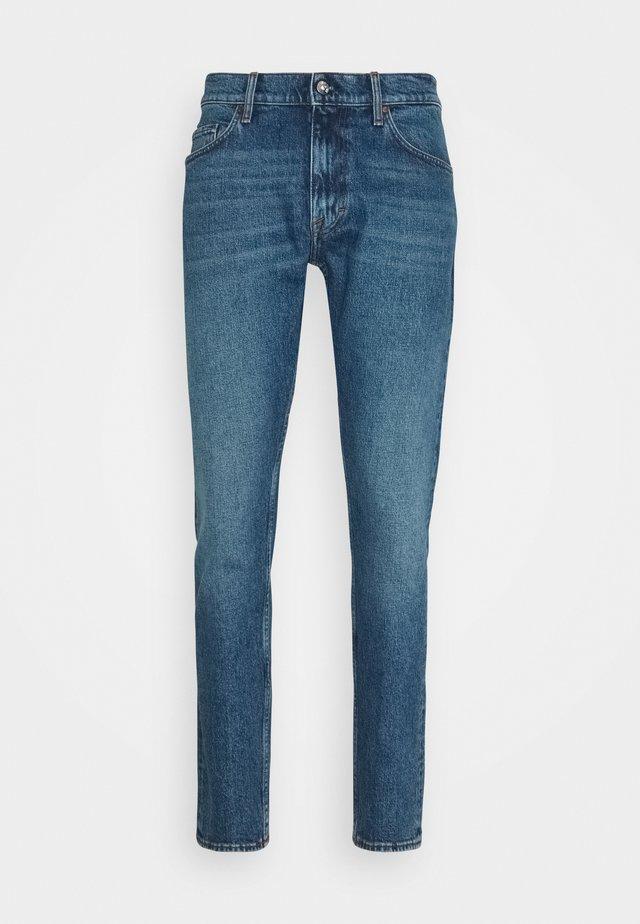 PISTOLERO - Jeans straight leg - pacer