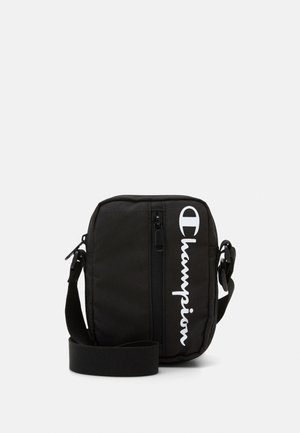 LEGACY SMALL SHOULDER BAG - Across body bag - black