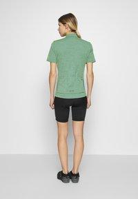 Gore Wear - DAMEN TRIKOT - T-Shirt print - nordic blue - 2