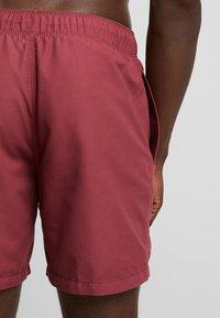 Billabong - Shorts da mare - blood - 1