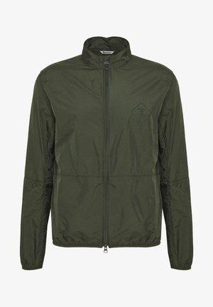 BLYTH CASUAL - Summer jacket - sage