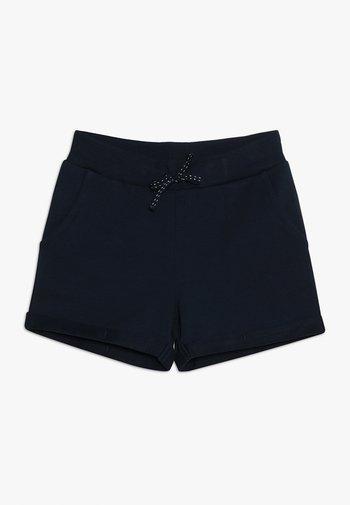 NKFVOLTA SWE UNB NOOS - Shorts - dark sapphire