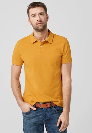 Polo shirt - sunflower