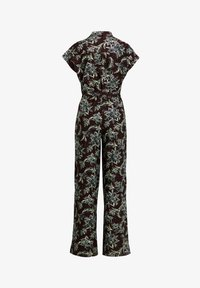 WE Fashion - Tuta jumpsuit - burgundy red - 1