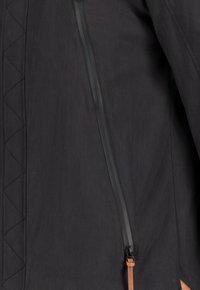 alife & kickin - Winter jacket - moonless - 5