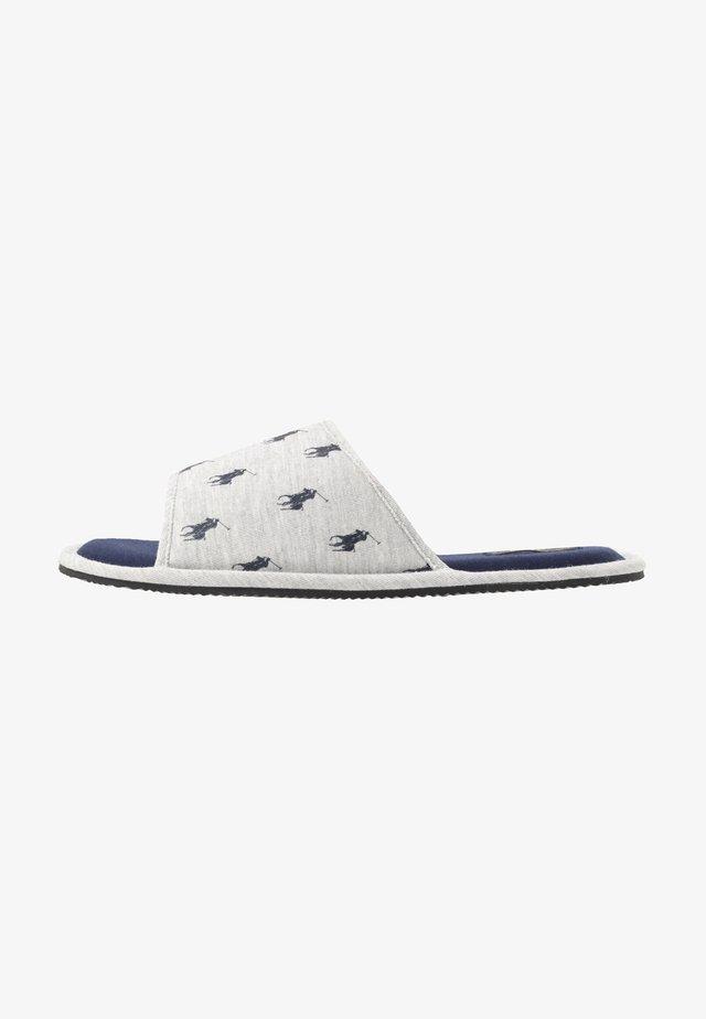 ANTERO - Domácí obuv - grey