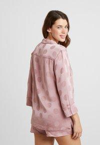 LOVE Stories - SUNDAY SHORT - Pyjama bottoms - blossom - 2