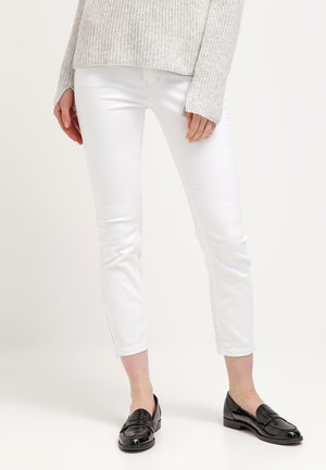 Dream Summer - Slim fit jeans - white