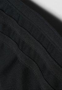 adidas Performance - TIRO 17  - Sportswear - black/dark grey/white - 1