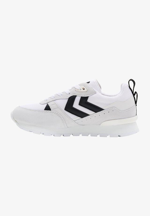 THOR  - Sneakersy niskie - white