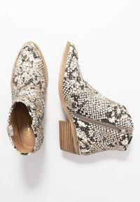 Alma en Pena - Ankle boots - white - 3