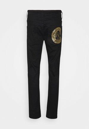 RINSE - Jeans slim fit - black