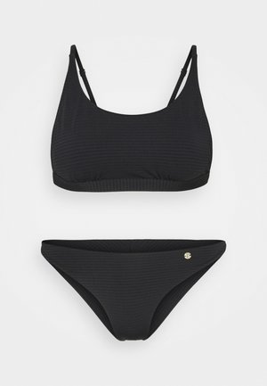 ONLSENNA SET - Bikini - black