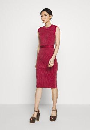 DRESS - Vestito elegante - rogue/combo