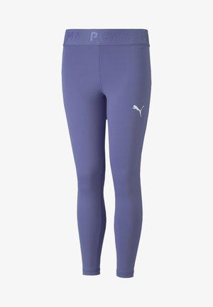 Leggings - hazy blue