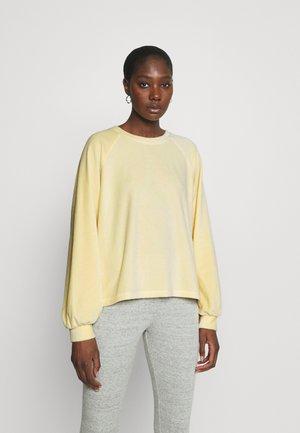 ROO - Sweatshirt - butter