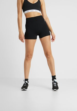 FP MOVEMENT SEAMLESS SHORT - Leggings - black